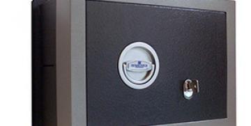 Casseforti con cilindro a profilo europeo Serie NS, un'esclusiva NEWSTANIS.