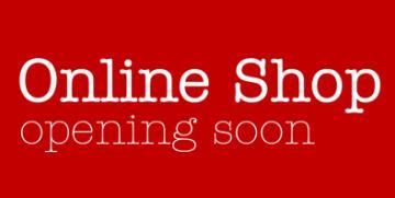 Prossima apertura store online
